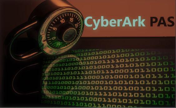 CyberArk PAS